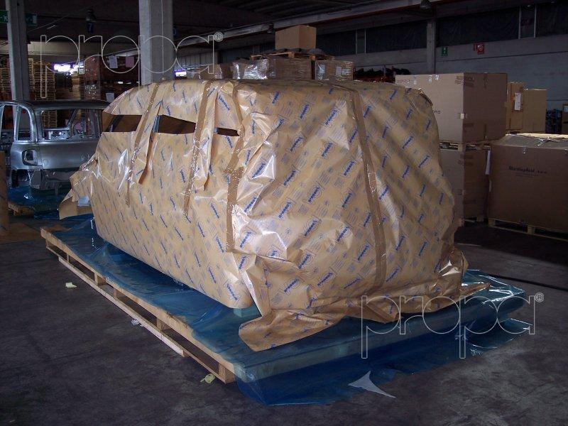 Anti Corrosion Products Propatech Vci Propagroup