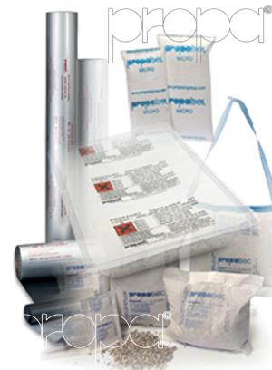 522c68e72 Propagroup también está especializada, ya desde hace muchos años, en la  producción de deshidratantes, indispensables para impedir la circulación de  la ...