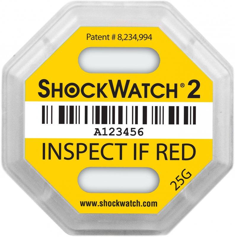 a554af04f Como se pega el indicador de impacto ShockWatch 2?
