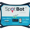 SpotBot - Impact and ambient condition recorder with cellular connection